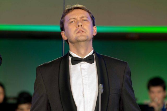 Sergey Artamonov