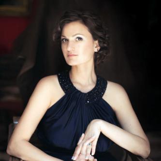 Nataliya Tymchenko
