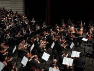 Orquesta sinfónica de El Cairo