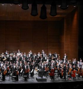 Orquesta Sinfónica del Gran Teatre del Liceu