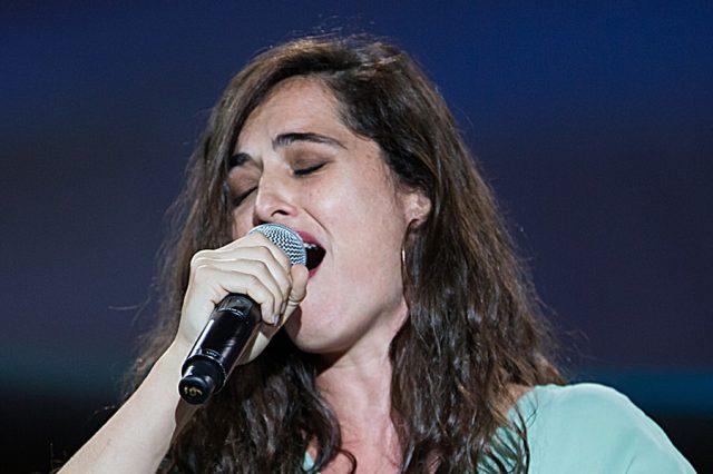 Sílvia Pérez Cruz