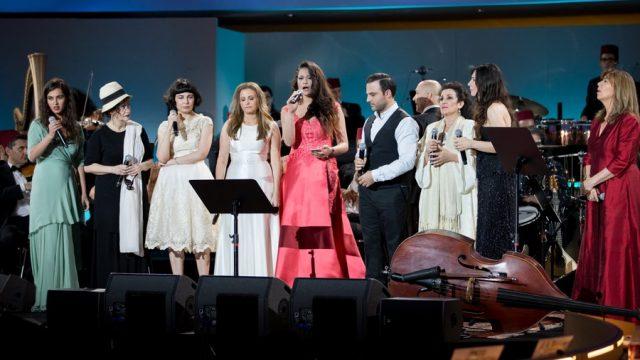 I Mediterranean Concert