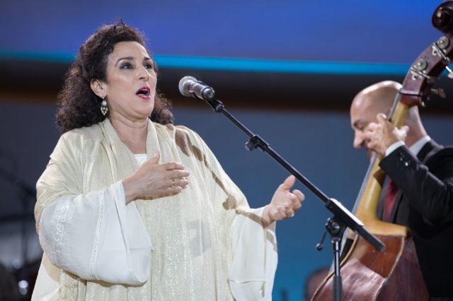 Aïcha Redouane