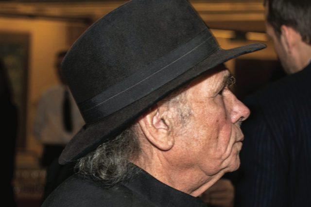 Manolo Torres